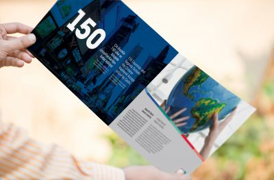 UnionPay International Brochure
